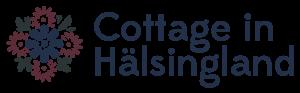 Cottage in Hälsingland Logotyp